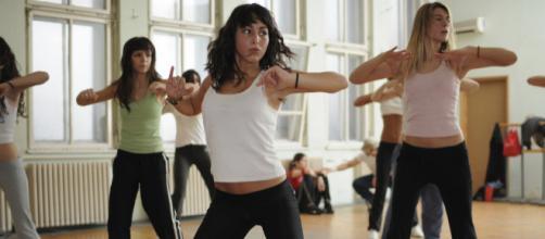 La gimnasia aeróbica estimula el desarrollo de la cavidad cardíaca. - guiafitness.com