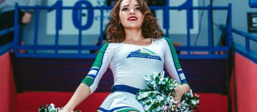 Meet Russia's most charming cheerleaders (PHOTOS) -Photo-Image-( screenshot-RTV/youtube)