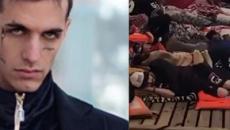 Open Arms, parla Achille Lauro: 'Lasciarli morire così è vergognoso e inaccettabile'