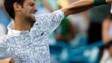 Cincinnati: Djokovic passa il turno senza colpo ferire, nei quarti affronterà Pouille