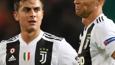Gazzetta dello Sport: 'Cristiano Ronaldo, no a Dybala ed Higuain, vuole Icardi alla Juve'