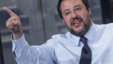 Salvini attacca Renzi: 'Non lo vota neanche la sua famiglia'