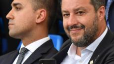 Governo: Salvini sarebbe pronto a offrire la presidenza del Consiglio a Luigi Di Maio