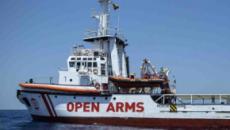 Lampedusa: sbarcano in 13 per complicazioni mediche, riscontrato un solo caso di otite