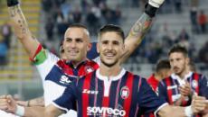 Calciomercato Crotone, si punterebbe forte su Diego Falcinelli