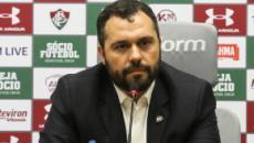 Mário Bittencourt reafirma busca por contratações e patrocínio master