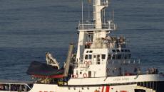 Migranti Open Arms, quattro sbarchi nella notte, sei Paesi Ue pronti ad accogliere