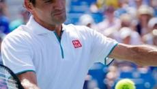 Federer eliminato da Rublev a Cincinnati: 'Era ovunque, mi ha davvero colpito'