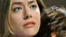 'B&B' rumors: Thomas terrorizes Douglas, Ridge forced to admit son is crazy