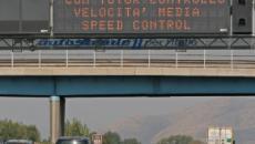 Tornano i tutor nelle autostrade, controesodo a rischio multe