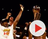 The 2019 NBA champions Raptors are expected to be competitive next season - image credit: NBA/youtube