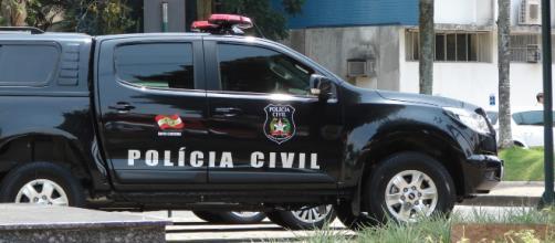 A Polícia Civil está investigando o caso. (Arquivo Blasting News)
