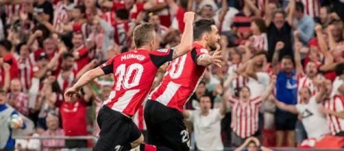 Athletic marcou no finalzinho. (Arquivo Blasting News)