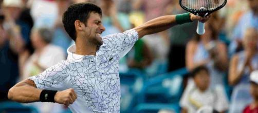 Cincinnati Open: Nole Djokovic accede ai quarti di finale