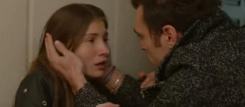 Dolunay, spoiler: Asuman sfugge ad un abuso grazie all'intervento di Deniz