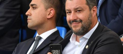 Governo: per il Pd Salvini pronto a offrire la presidenza del Consiglio a Luigi Di Maio