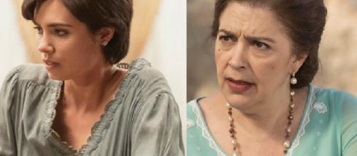 Il Segreto, trame iberiche: Maria ritorna a camminare, la scomparsa di Fernando