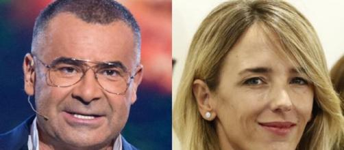 Jorge Javier Vázquez dice que Cayetana Álvarez es antipática y se cree superior a otros