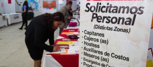 La población ocupada en México superó los 54 millones de personas. - infobae.com