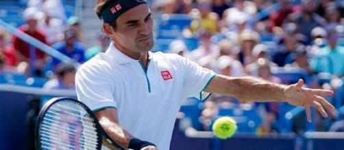 Roger Federer eliminato a sorpresa negli ottavi di finale degli Open di Cincinnati