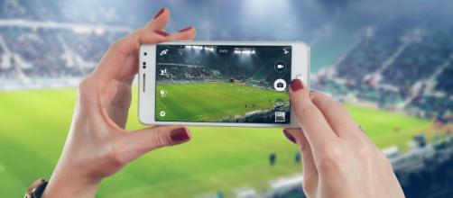 Serie A, dove vedere il calcio in streaming