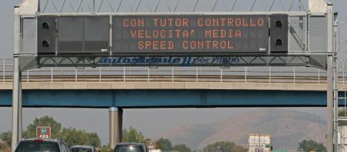 Tornano i tutor nelle autostrade in tempo per il controesodo