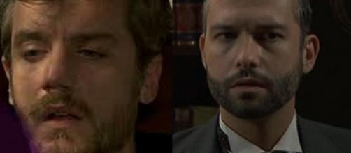 Una Vita, trame spagnole: Mauro rivela a Felipe che Teresa è morta