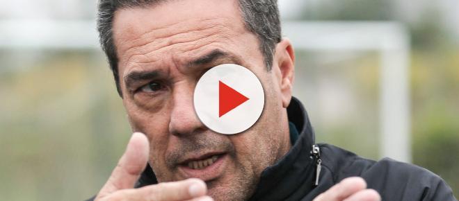 Com novidades no ataque, Luxemburgo escala o Vasco para pegar o Flamengo