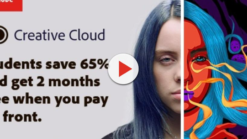 Adobe Creative Cloud, the one-stop top reason for back-to-school excitement
