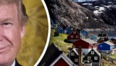Donald Trump quiere comprar Groenlandia a Dinamarca