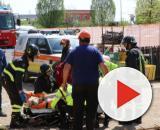 Calabria, grave incidente sul lavoro: muore un 45enne
