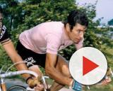 Eddy Merckx e Felice Gimondi ai tempi della loro grande rivalità