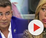 Jorge Javier advierte a Belén Esteban que podría no ir a su boda - blastingnews.com