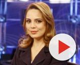 Rachel Shehezade fala sobre o afastamento que sofreu no SBT. (Arquivo Blasting News)