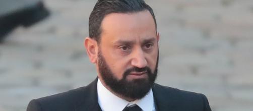 Cyril Hanouna critiqué par un journaliste