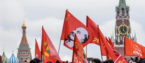 """El partido comunista se une a las reivindicaciones en Rusia por """"unas elecciones limpias"""""""