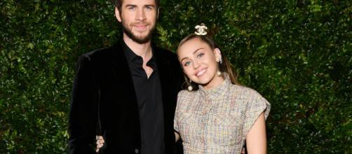 La verdadera causa de la separación de Miley Cirus