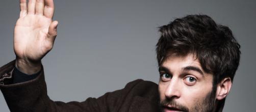 Lino Guanciale, gli amici al settimanale 'Di Più': 'Fa davvero sul serio con Antonella'