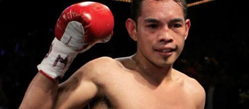 Nonito Donaire has the ability to upset his favorite Japanese foe on Nov. 8 – image credit: Boxalmomento/ Flickr Photos