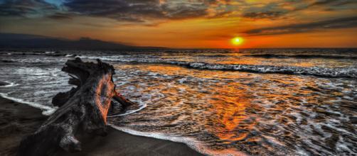 Paolo Baron e il suo 'Chiuso per tramonto' (iuppiternews.it)
