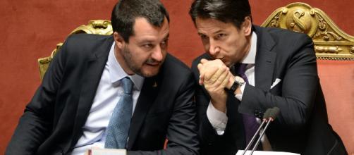 Conte e Salvini, rapporto ormai rotto