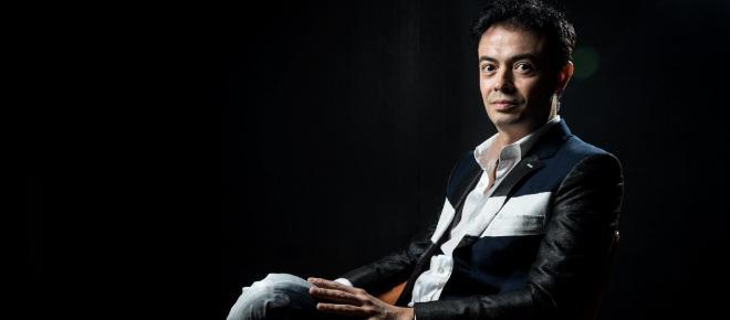 Fundador do Orkut tem seu perfil bloqueado no Tinder