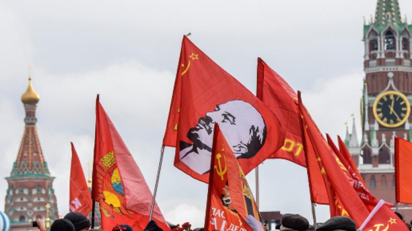 El Partido Comunista se une a las reivindicaciones en Rusia 'por unas elecciones limpias'