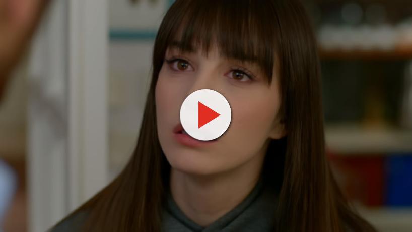 Dolunay, spoiler 19-20 agosto: Asuman litiga con la sorella dopo l'incidente di Deniz