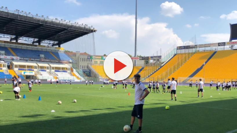 Parma-Venezia 3-1, Coppa Italia: Gervinho show, con una doppietta annienta i lagunari