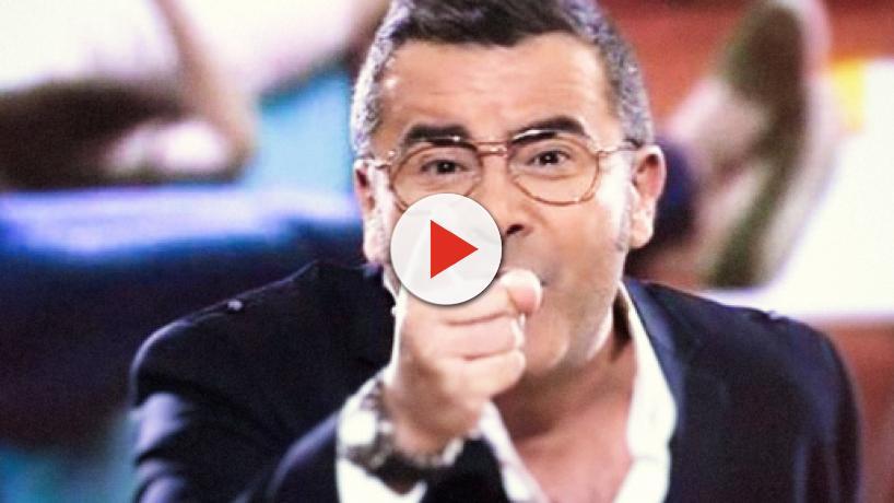 Jorge Javier Vázquez en Lecturas: 'Prefiero hablar de Isabel Pantoja que de los políticos'