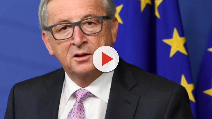 Juncker interrumpe sus vacaciones para ser operado de urgencia