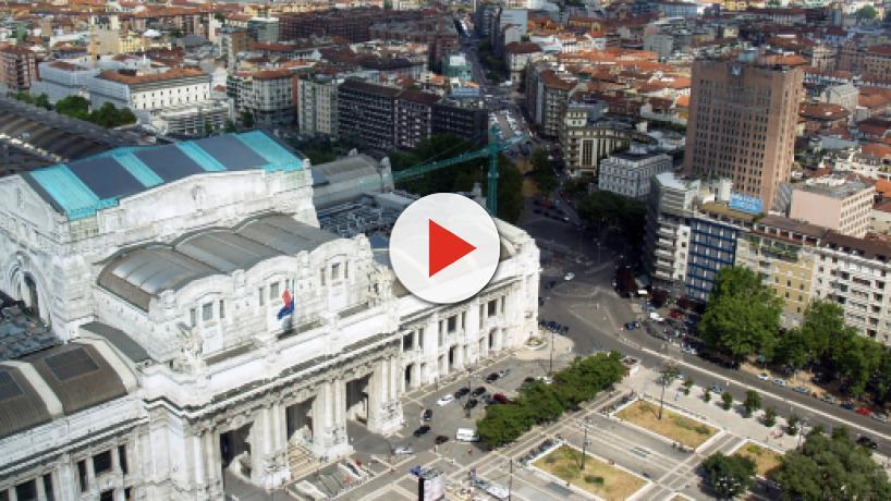 Milano, presi i clonatori di carte di credito della stazione Centrale