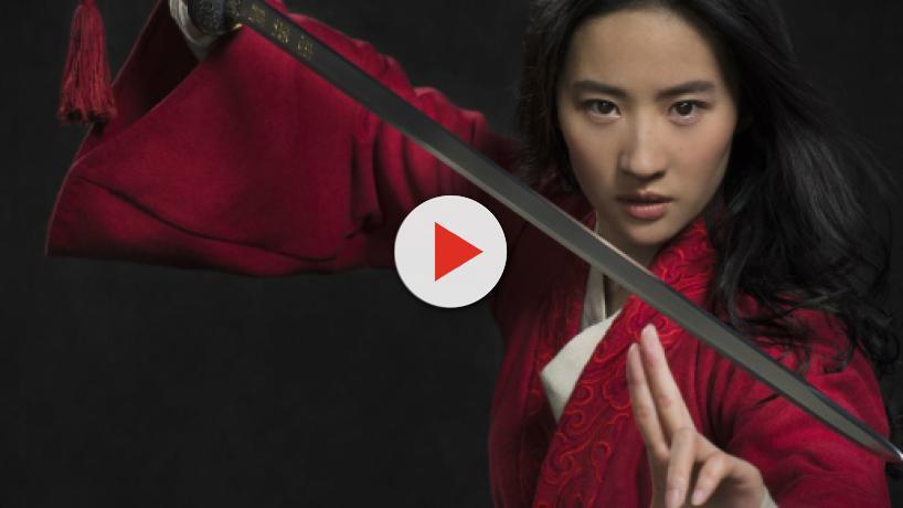 Furious Hong Kong protestors are boycotting the Disney movie 'Mulan'