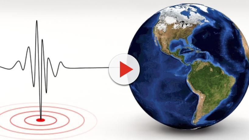 Scossa di terremoto di magnitudo 3,7 al centro nord, paura sull'Appennino tosco-emiliano